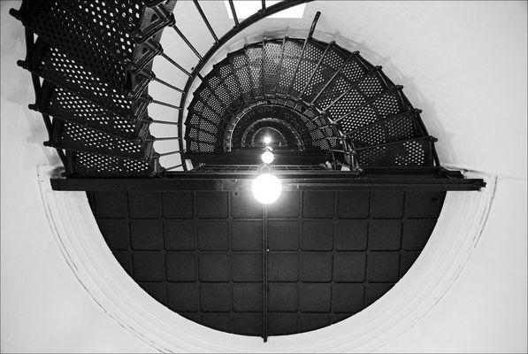 spirale der erleuchtung