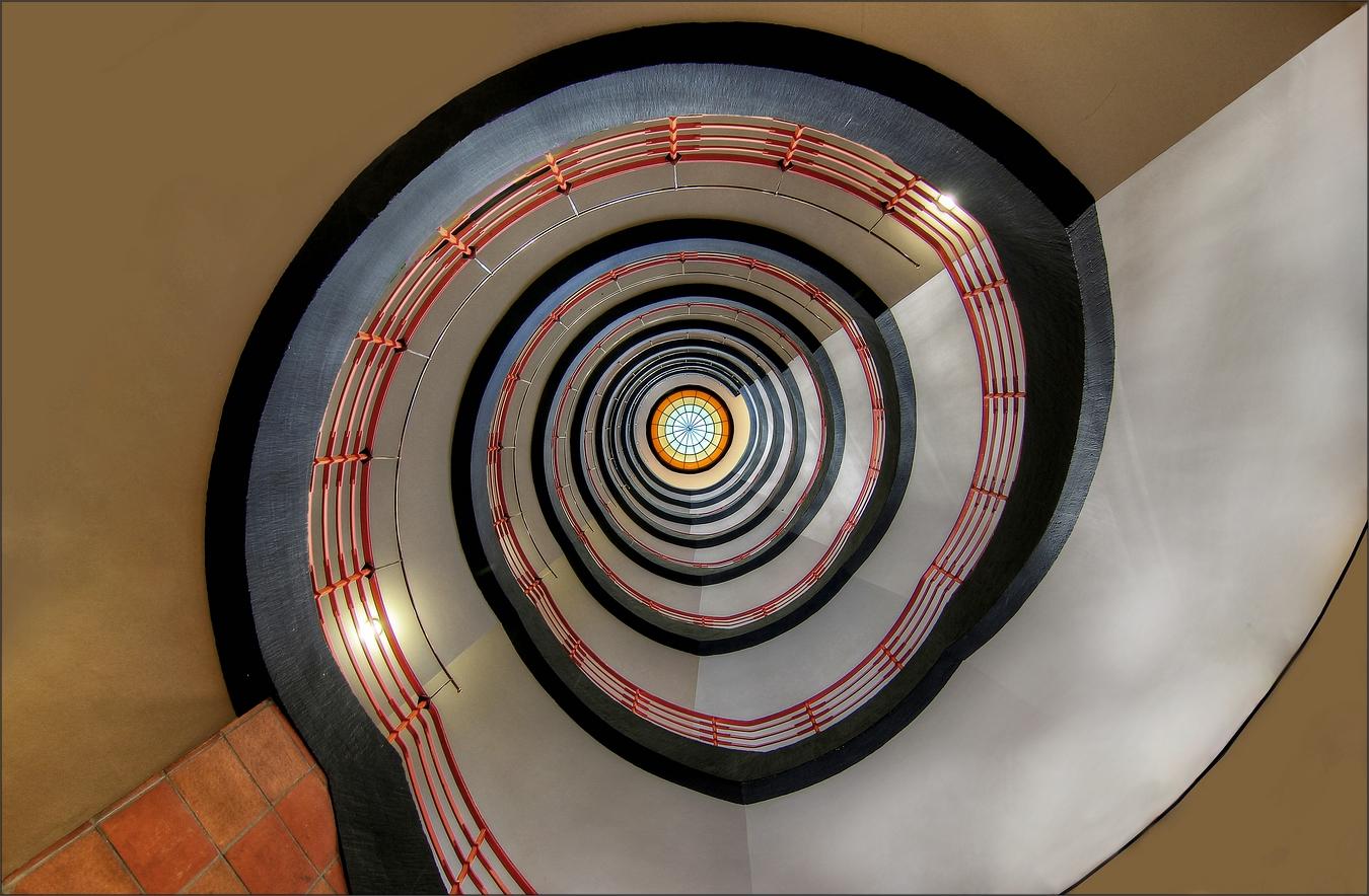 * Spirale * (reloaded)