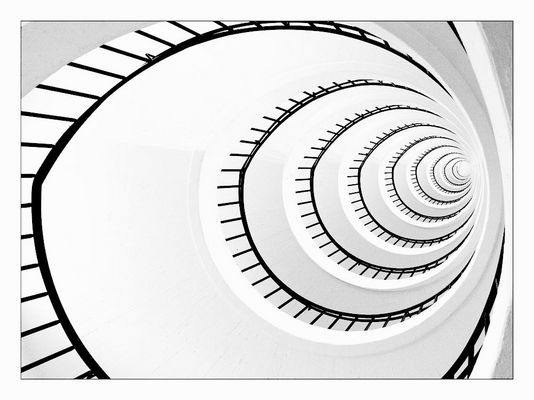 Spirale (reloaded)