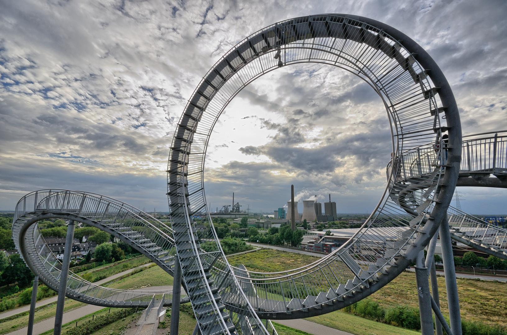 Spiralindustrie
