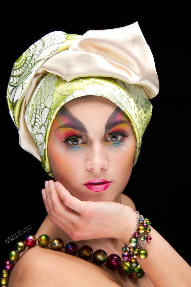spirit of color....