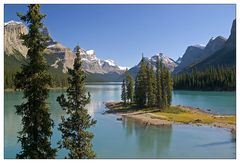 Spirit of the Canadian Rockies II