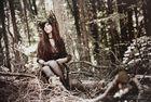 Spirit of woods.II