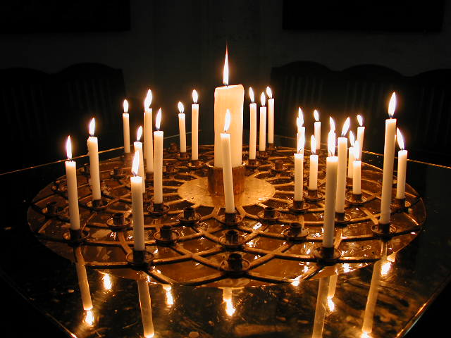 spiritcandlelight