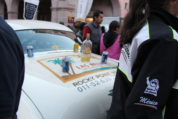 Spirit(s) of La Carrera 3