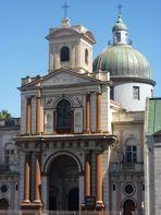 Spiritual Montevideo