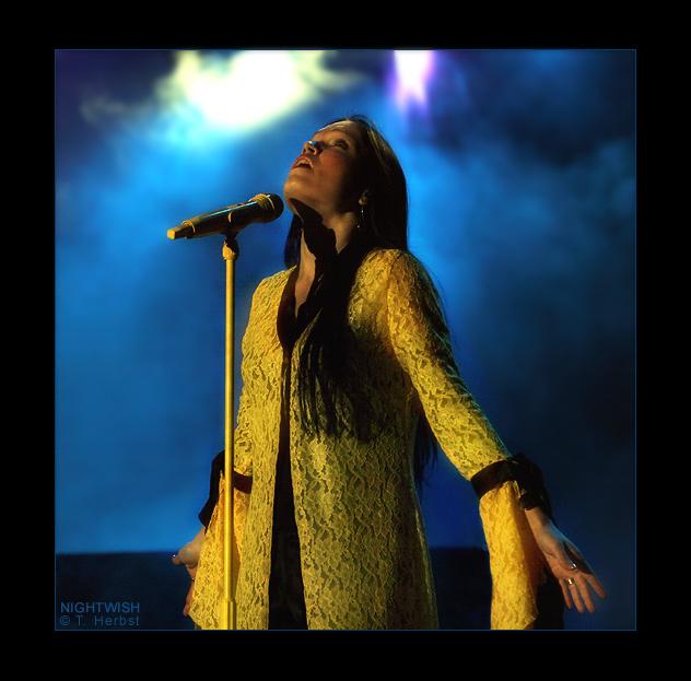 Spiritualized Nightwish