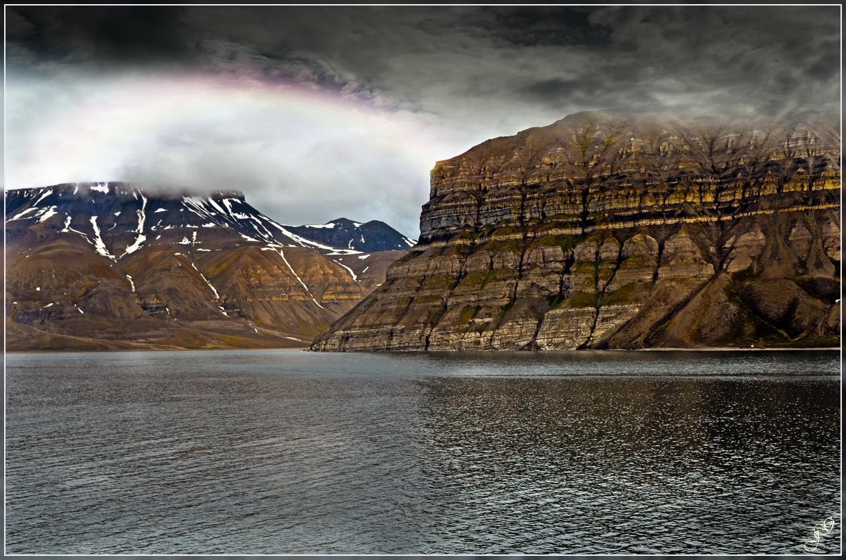 Spitzbergen Juli 2011