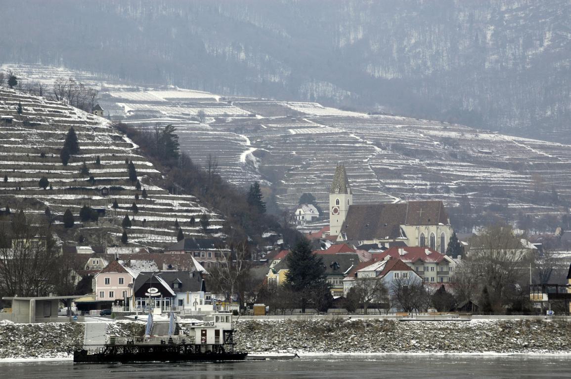 Spitz/Donau