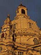 Spitze der Frauenkirche