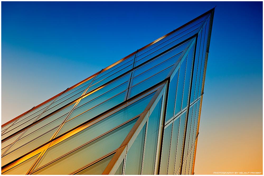 spitzen Architektur