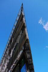 Spitzen Architektur!
