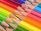 Spitzen-Reihe - Bleistifte - 3 von 5 (Serie)