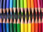 Spitzen-Treffen - Bleistifte - 4 von 5 (Serie)
