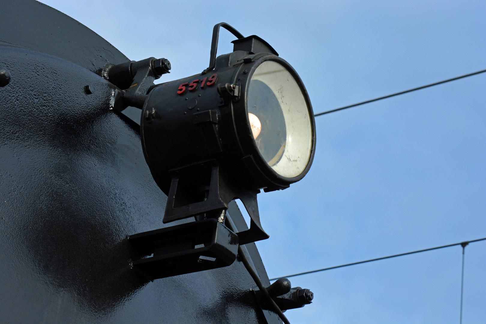 Spitzenlicht CFL 5519