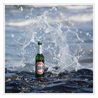 Splash ...