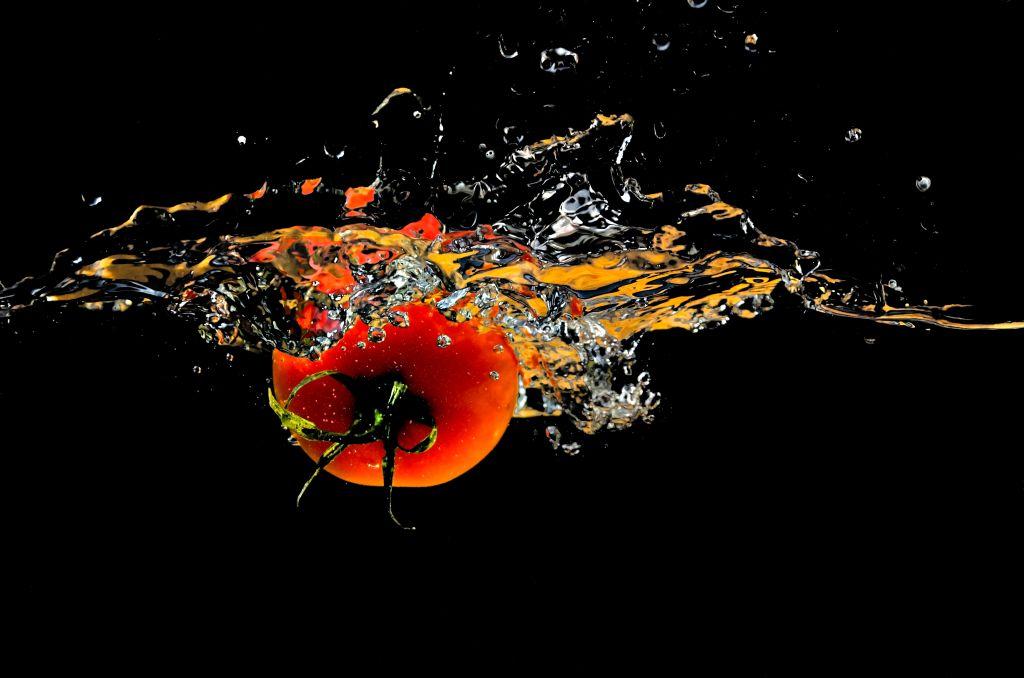 splash°°°°