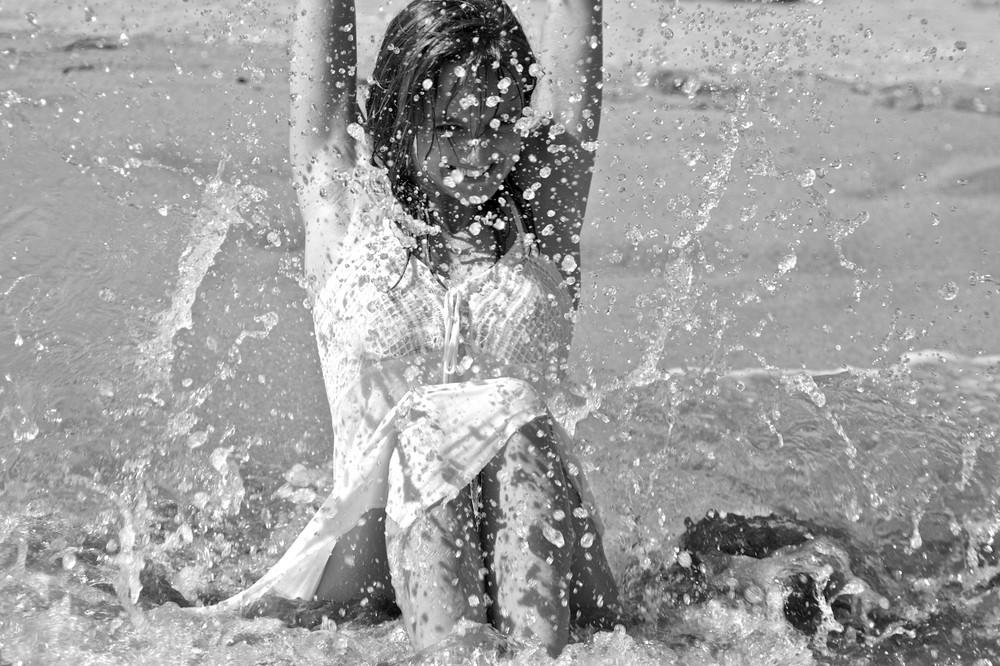 Splash !!!!