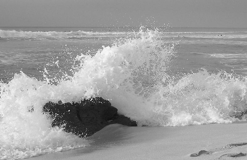 Splash! von Peggy Moeller