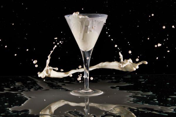 """splash"" di Simonav"