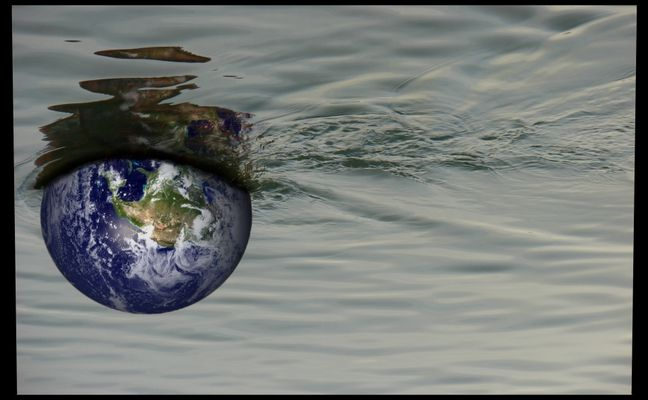 --splash down--