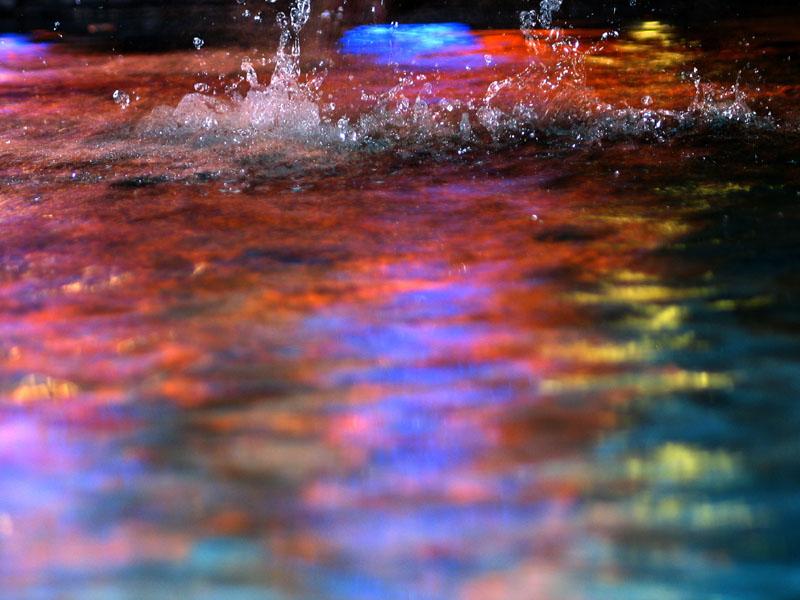 Splash No. V