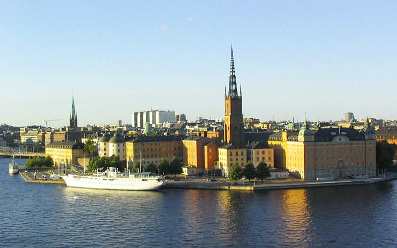 Splendid Stockholm