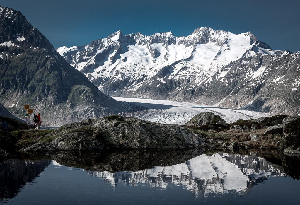 Splendour of Mountains, VS, CH