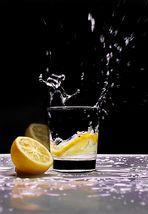 splish, splash - Cocktail flash