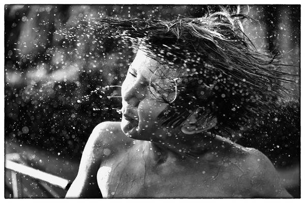 splish.....splash