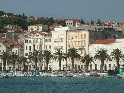Split - Croacia -
