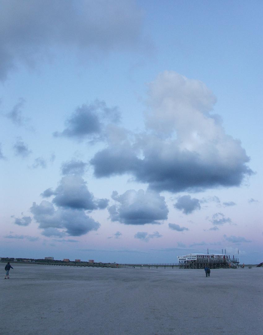 SPO Blaue Stunde am 28.7.2010