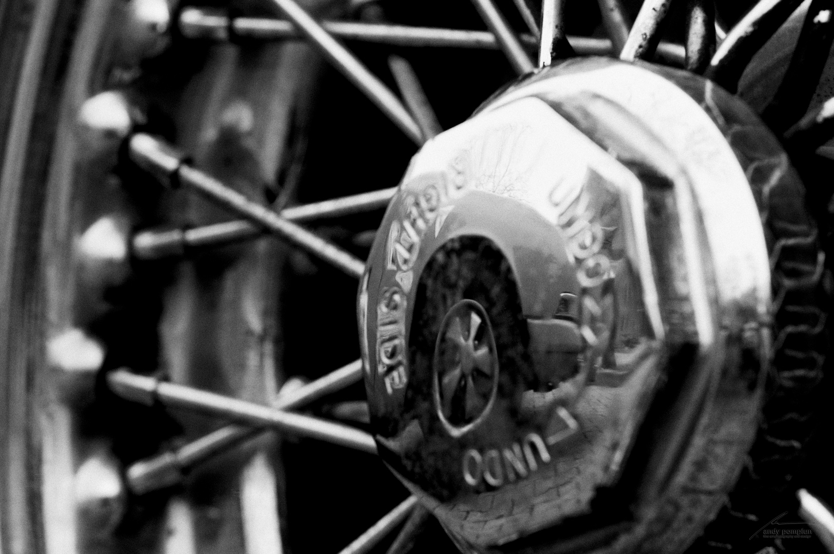 spokes&wheels