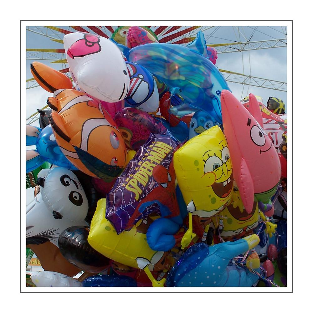 Sponge Bob & Friends 2