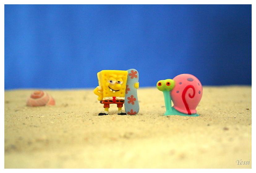 SpongeBob&Co*
