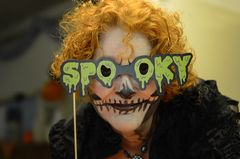 Spooky?