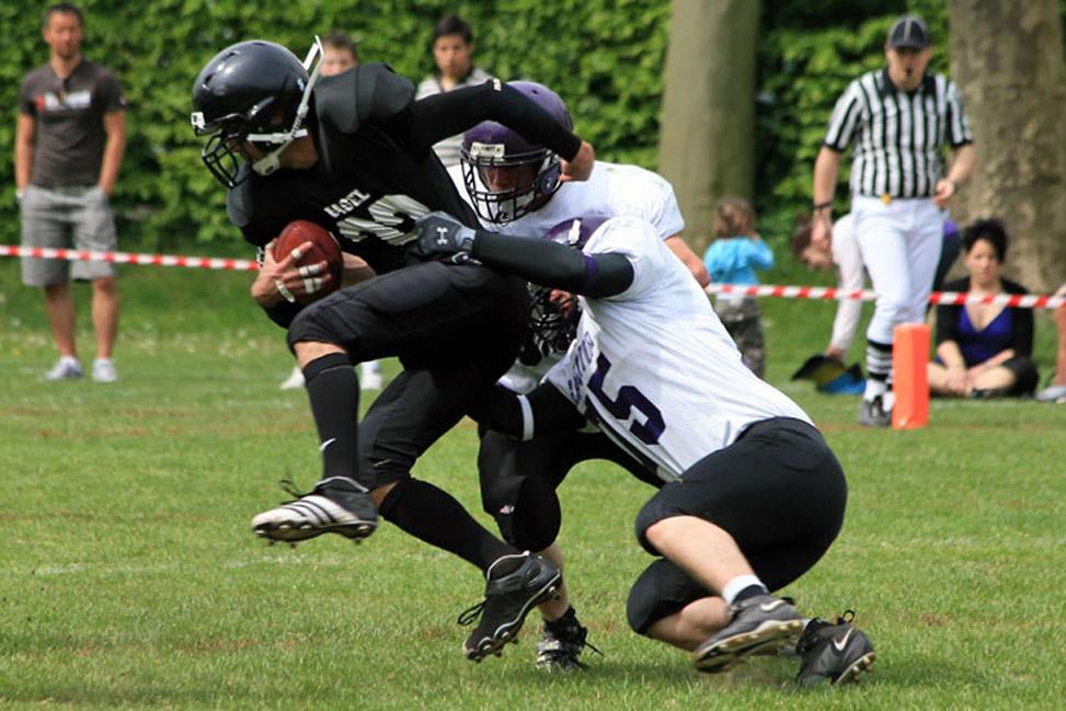 Sport für harte Männer (1)