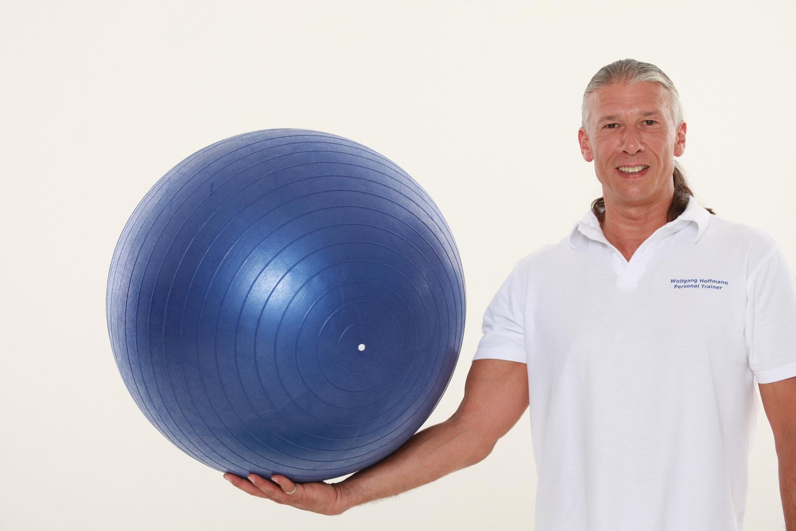 Sport mit Ball