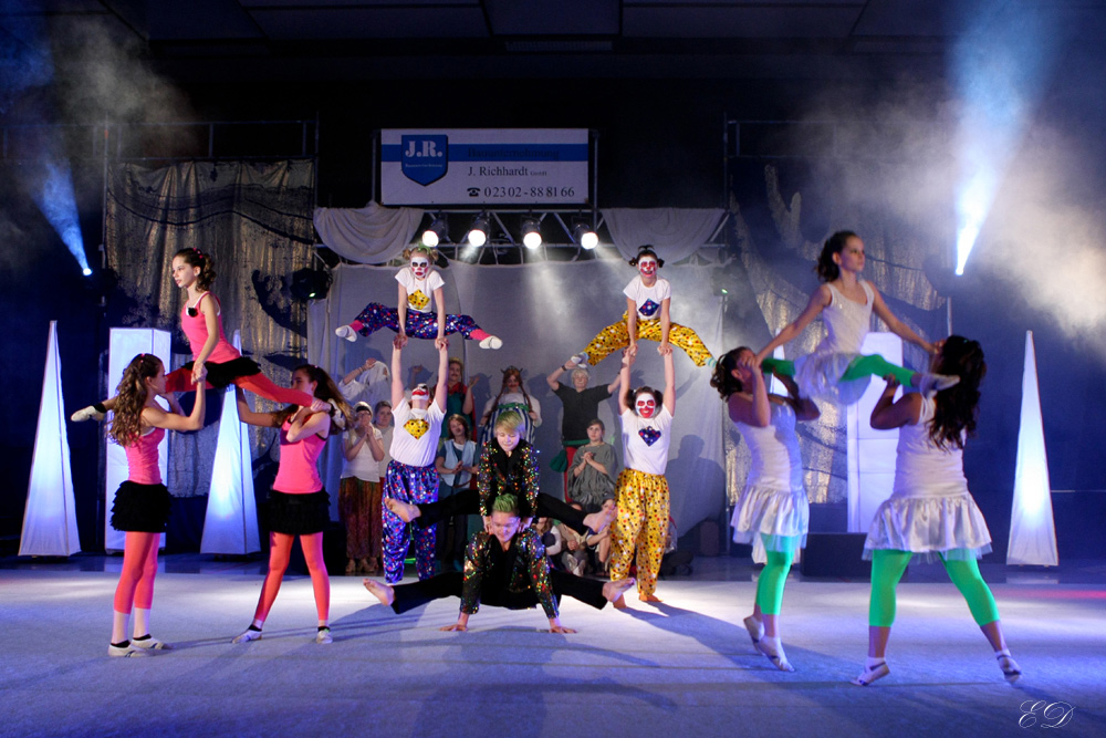 Sport trifft Theater 2