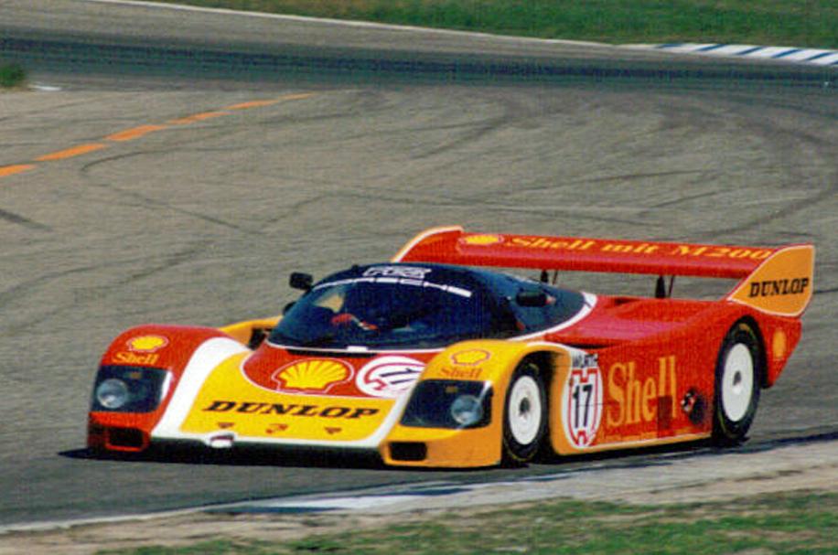 Sportauto Supercup 1987