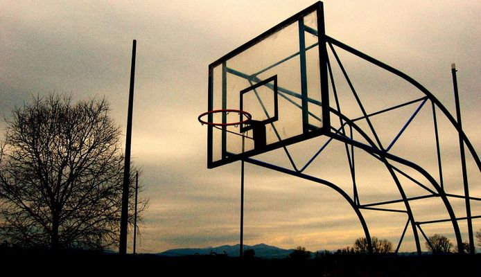 sportivamente geometrico