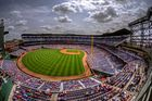 Sports Arenas and Stadiums: Turner Field