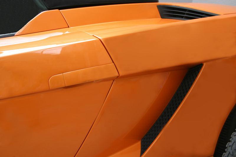 Sports-car-Lamborghini