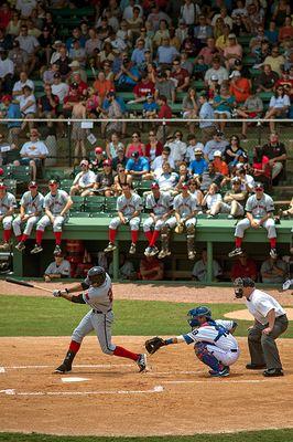 Sports: Swing, Batter, Swing