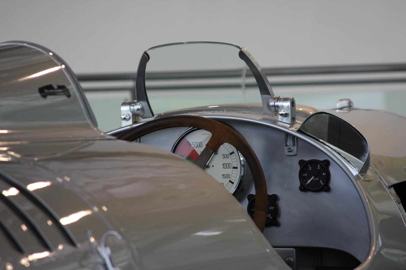 Sportwagen von DKW