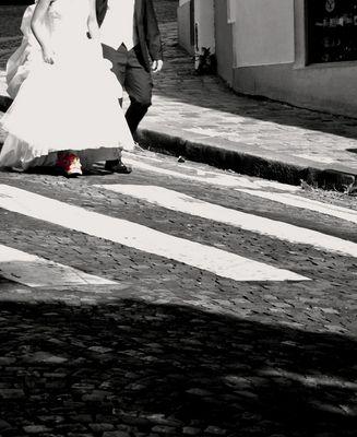 Sposa alternativa
