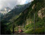 Spot an für Berg und Bahn