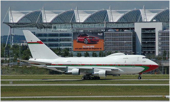 Spotter lieben 747