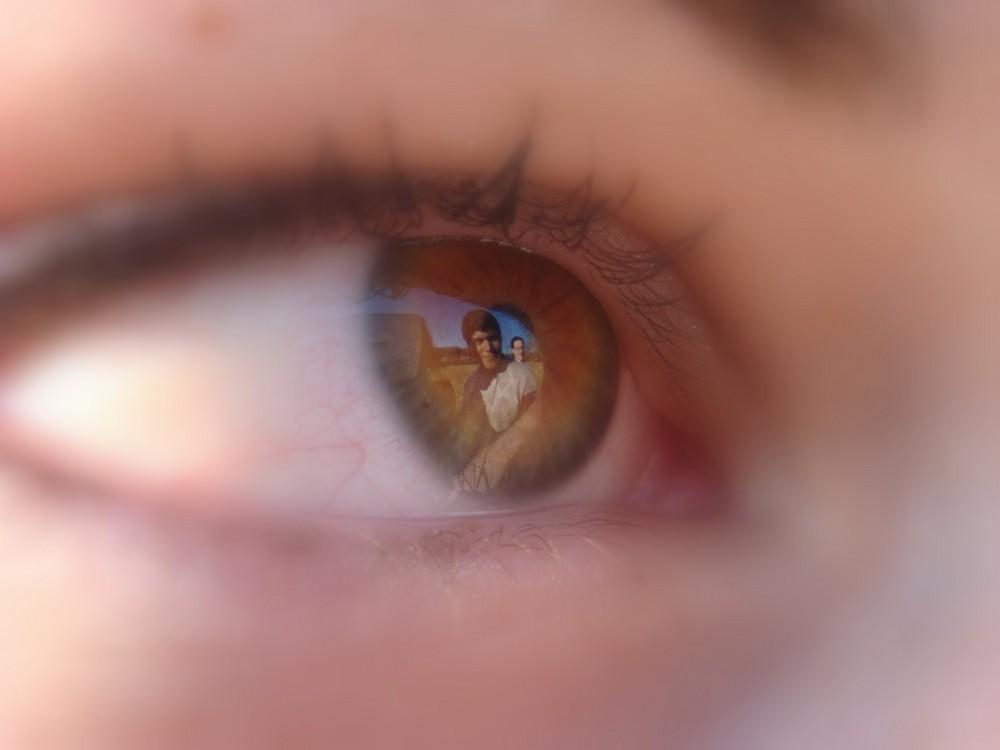 spottet - the men in my eyes