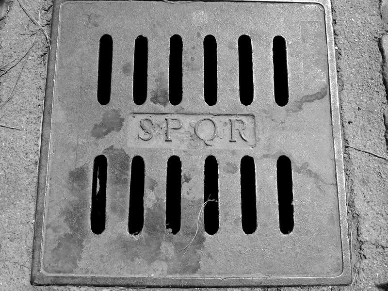 SPQR Sti Romani....